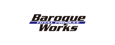 BaroqueWorks バロックワークス