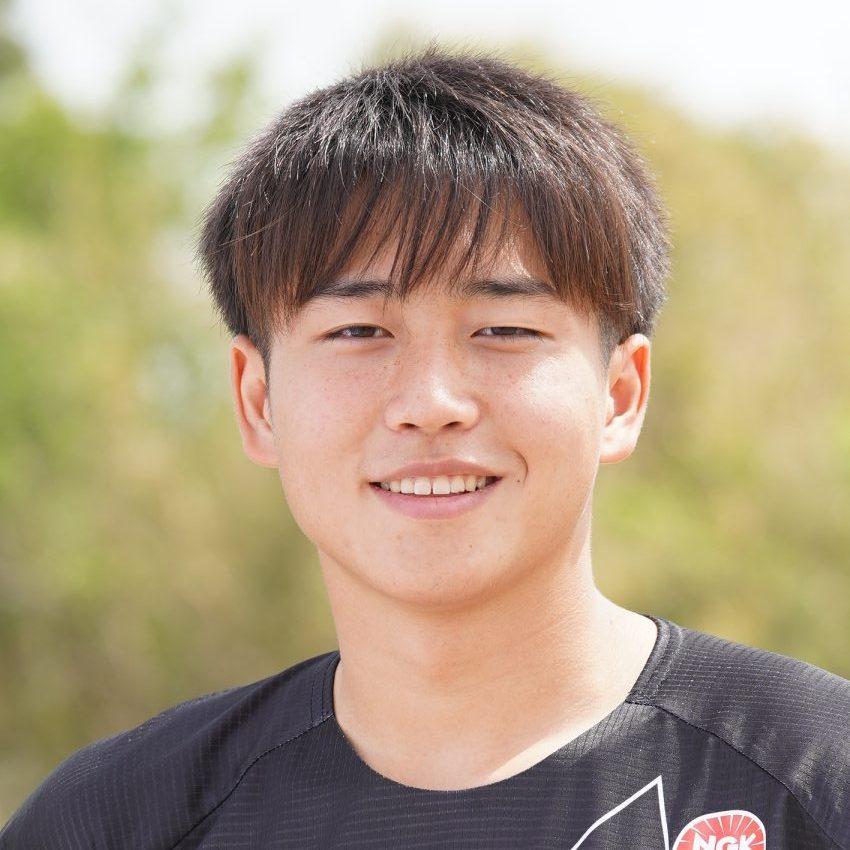IB-OPEN #32 大塚貴斗[Takato Otsuka]のサムネイル